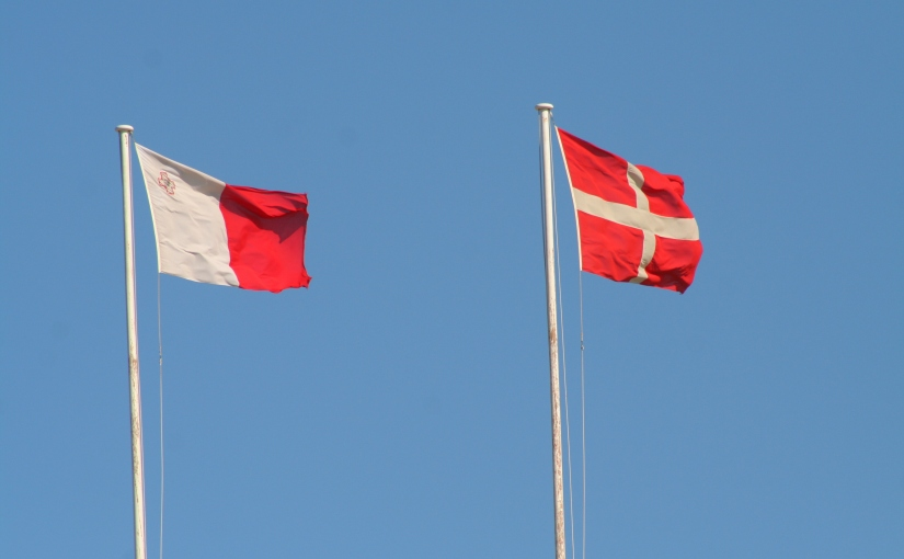 Maltese – our national language