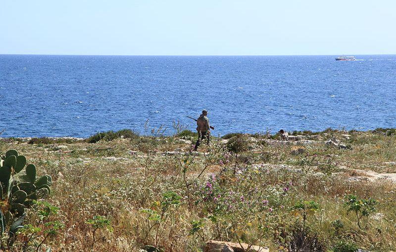 Malta: Hunting &Trapping