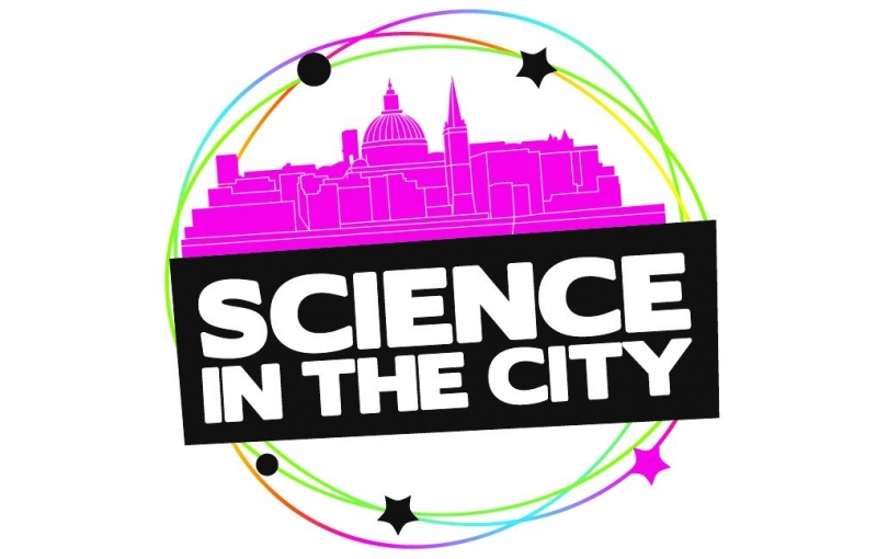 Science in the City, Malta 2018 – all you need to know